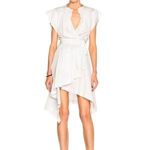 Isabel Marant women's dress stone size 8
